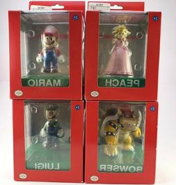 Banpresto Nintendo Super Mario Vinyl Action Figures Collecti