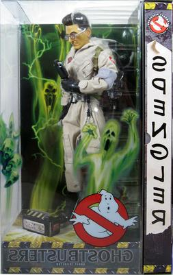 "*NON MINT BOX* Mattel Ghostbusters 12"" Inch EGON SPENGLER De"