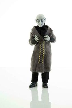 Mego Nosferatu 8 Inch Action Figure NEW IN STOCK Movie Horro