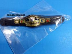 NWA Championship Belt Wrestling Action Figure Accessories WW