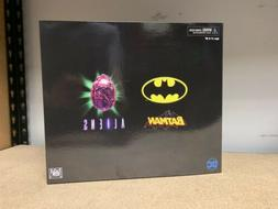 "NYCC 2019 NECA 7"" Scale Action Figures Batman VS Joker Ali"