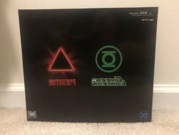 NYCC 2019 Exclusive NECA 2 Pack Green Lantern Vs Predator  N