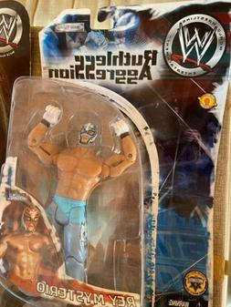 Old WWE Action Figures