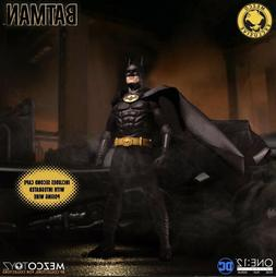 Mezco One:12 Batman 1989 Edition Exclusive Michael Keaton Pr