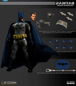 One:12 BATMAN ASCENDING KNIGHT – BATARANGS, GRAPPLING GUN,