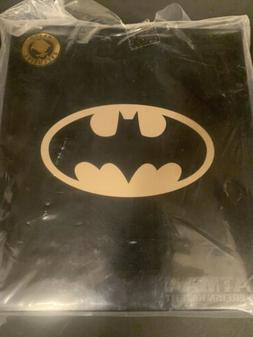 mezco one:12 batman sovereign knight onyx