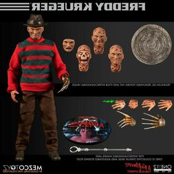 Mezco one:12 Collective A Nightmare on Elm Street 1984 Fredd