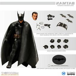 Mezco One:12 Collective Ascending Knight Batman Action Figur