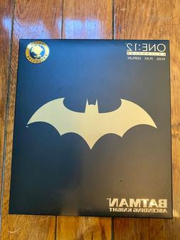 Mezco One:12 Collective Batman Ascending Knight Exclusive Bl