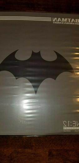 Mezco One:12 Collective Batman Sovereign Knight figure