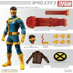 Mezco One:12 Collective Cyclops X-Men Action Figure - In Sto