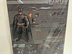 Mezco One:12 Collective DC Batman Sovereign Knight Action Fi