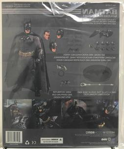 Mezco One:12 Collective DC Batman Sovereign Knight Action Fi