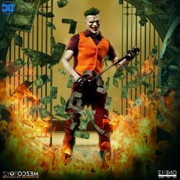 Mezco Toyz 1:12 Collective The Joker Clown Prince of Crime E