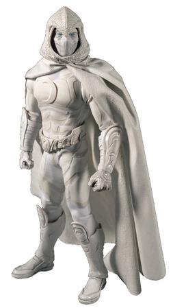 ONE-12 COLLECTIVE  MARVEL MOON KNIGHT ACTION FIGURE MEZCO TO