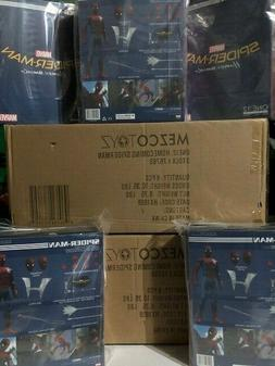 "Mezco ONE 12 COLLECTIVE Spider-Man Homecoming 6 "" figure IN"