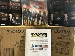 Mezco ONE:12 COLLECTIVE The Warriors Deluxe Box Set   In sto