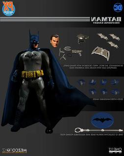 Mezco One:12 DC Batman Ascending Knight Blue Preview Exclusi