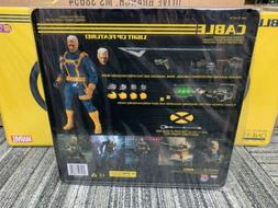 Mezco One:12 PX CABLE previews exclusive IN STOCK AND SHIPPI