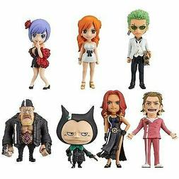 One Piece World Collectable Action Figures Film Gold Vol2 7