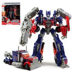 Optimus Prime Autobots Action Figures Robot
