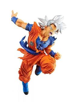 Original Banpresto Dragonball figur FES Ultra Instinct Son G