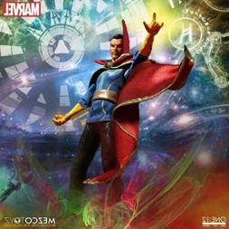 ORIGINAL MEZCO ONE:12 COLLECTIVE Marvel Dr. Strange Action F