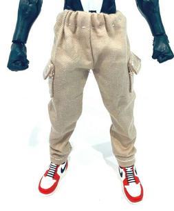 OZ-CGP: 1/12 scale Slim Cargo Pants for Marvel Legends slim