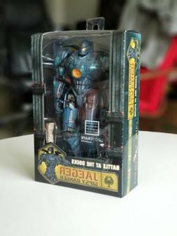 "Pacific Rim Jaeger Gipsy Danger 6"" Action Figure  -- New!"