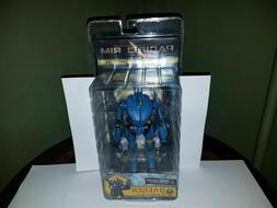 "NECA Pacific Rim Romeo Blue 7"" Action Figure Brand New Seale"