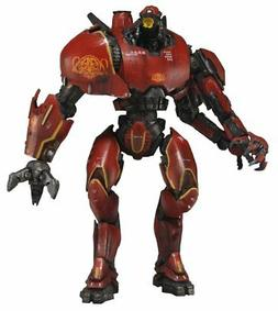 "NECA Pacific Rim - The Essential Jaeger ""Crimson Typhoon"" 7"""