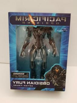 "DIAMOND SELECT PACIFIC RIM UPRISING OBSIDIAN FURY 7""-INCH AC"