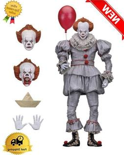 pennywise 034 it 2017 034 movie clown