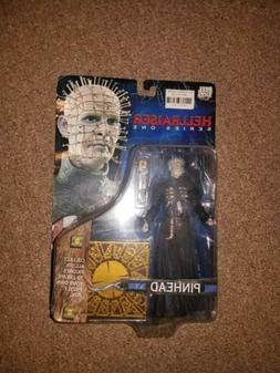 Pinhead  - NECA Series 1 Figure - Reel Toys / NECA - NEW