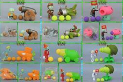 Plants vs Zombies PVZ Pea Shooter Action Figure Toys  - US B