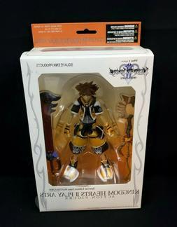 Square Enix Play Arts Kingdom Hearts II 2 - SORA Master Form