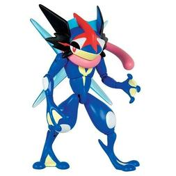 Pokémon Action Figure Ash-Greninja Tomy Collectibles Toys