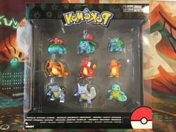 Pokemon Action Figure Mini Monster Set Multi Pack Random Poc