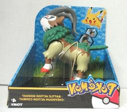 POKEMON TOMY BATTLE ACTION MEGA CHARIZARD Y FIGURE NEW IN BO