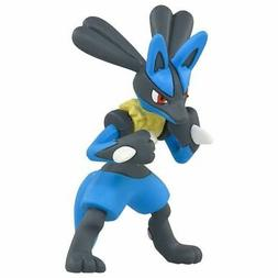 Takara Tomy Pokemon Monster Collection Moncolle MS-10 Lucari