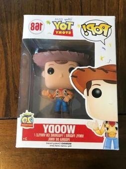 Funko Pop #168 Disney Pixar Toy Story 20th Anniversary Woody