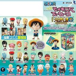 Plex Popy Heroes One Piece Sabaody Archipelago Mini Big Head