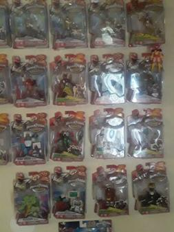 Power rangers dino super charge action figures