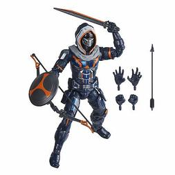 PRE ORDER! Black Widow Marvel Legends 6-Inch Taskmaster Acti