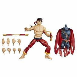 PRE ORDER! Spider-Man Marvel Legends 6-inch Shang Chi Action