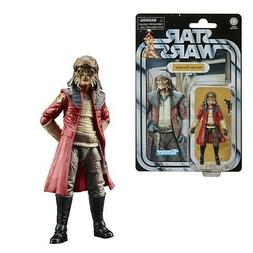 Pre-Order Star Wars The Vintage Collection Hondo Ohnaka 3 3/