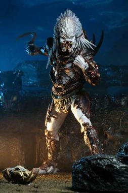 Pre-Order NECA - Ultimate Alpha Predator 100th Special Editi