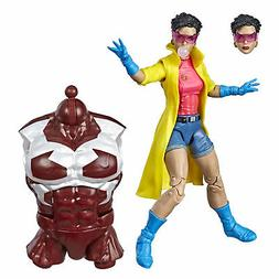 PRE SALE! Marvel Legends X-men 6-inch JUBILEE Action Figure