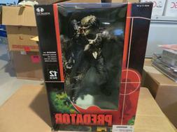 McFarlane Toys Predator 12 Inch Action Figure 2004 MISB See