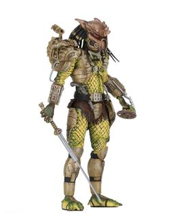 "Predator 2 - 7"" Scale Action Figure - Ultimate Elder: The"